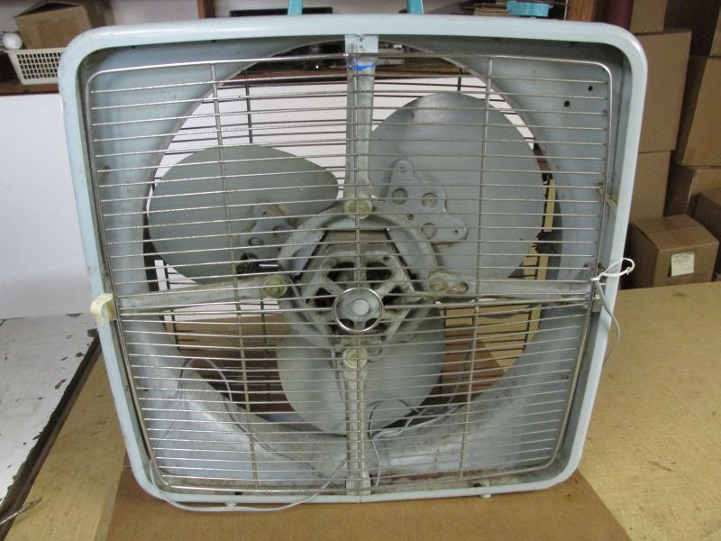 westinghouse box fan restore.JPG