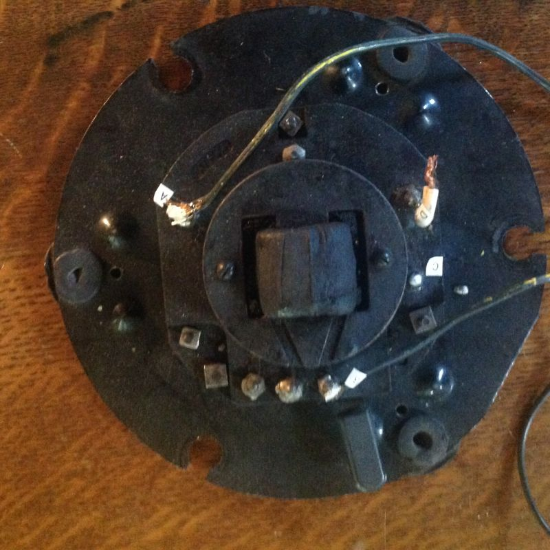 Vintage Fan Switch : Peerless switch buy sell trade antique fan collectors