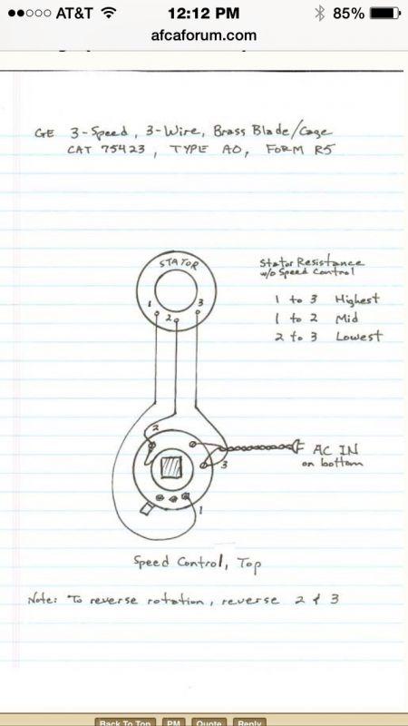Ge Fan Wiring Diagram - Wiring Diagrams List Ge Fan Wiring Diagram on
