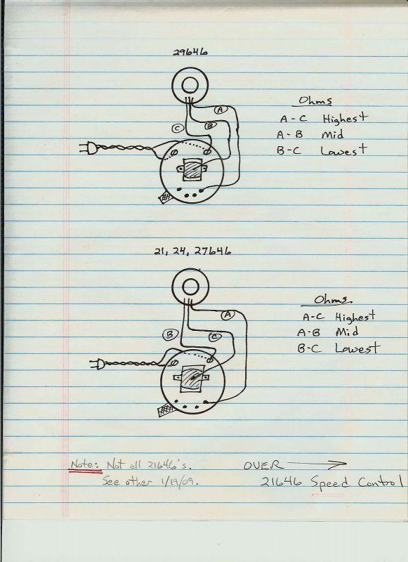 1936 Emerson 77648 Wiring Help